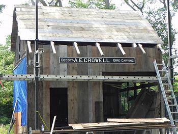 Crowell barn 350