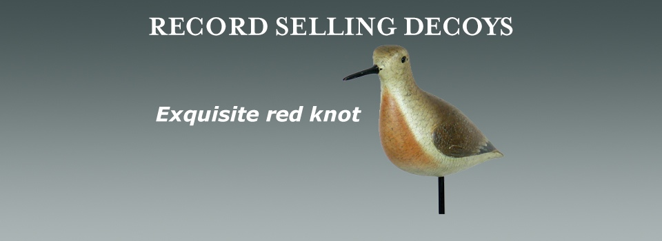 red knot marquee