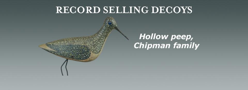hollow peep chipman